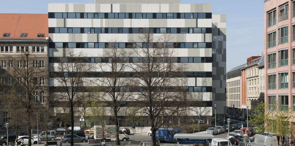 Forschungsverbund Berlin E.V.